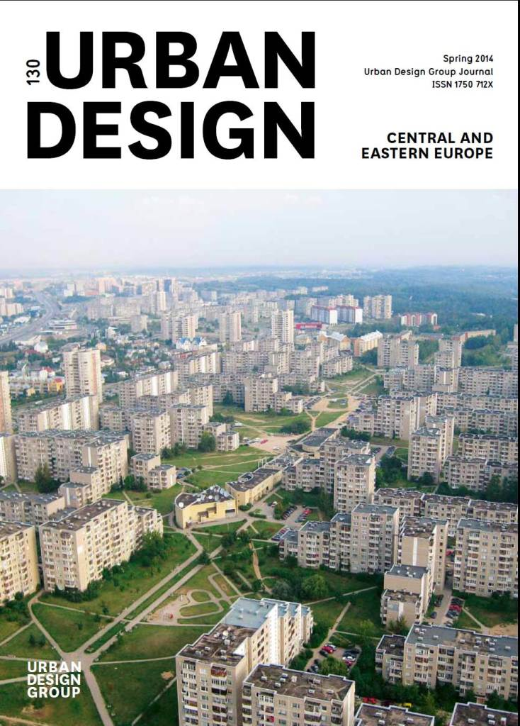 UD130-Cover